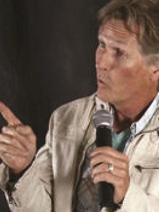dcn 0203 landmark comedy Roger Radley