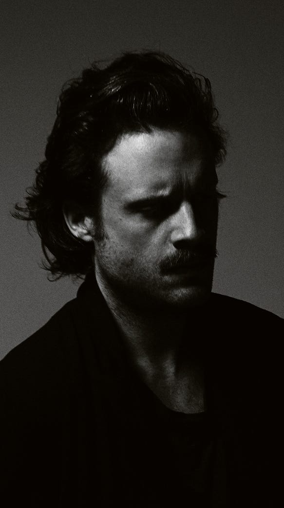 "Father John Misty's new album, ""Pure Comedy,"" is not"