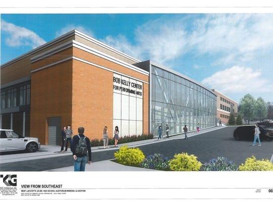 wlcsc unveils 50m plans to upgrade schools. Black Bedroom Furniture Sets. Home Design Ideas