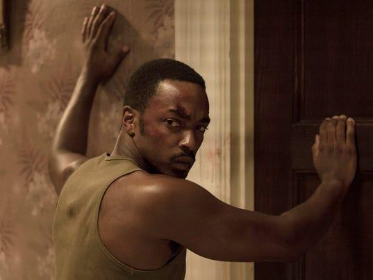 AP FILM REVIEW DETROIT A ENT