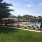 Doug Pierce, the bystander who saved a boy at a Rockville community pool