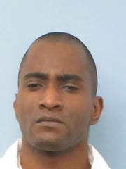 Trederris Cowan was arrested this week following a two-month investigation into a prison money card and insurance fraud scheme.