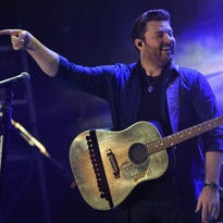 Chris Young, Kane Brown returning to Resch for Feb. 22 show