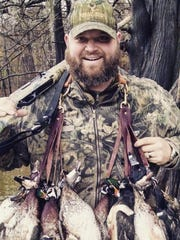 Jeff Warren started Dream Hunt Foundation so kids who have special needs, terminal illnesses or are underprivileged could experience hunting and fishing as he did growing up.