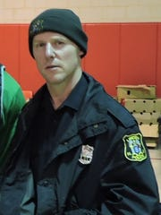 Linden Officer Daniel Kuczynski
