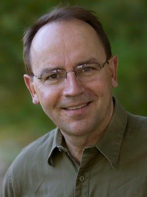 State Sen. Tom Tiffany.
