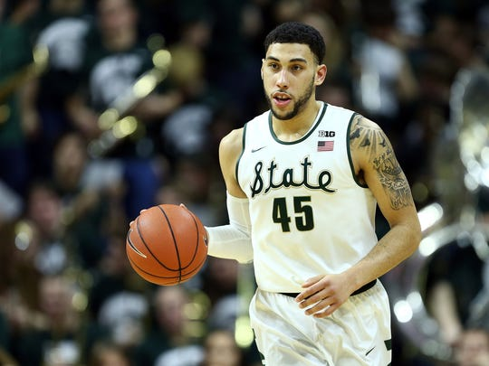 Despite missing parts of the Big Ten season, few have had a greater impact than Denzel Valentine.