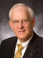 Craig A. Becker, president of Tennessee Hospital Association