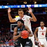 3 reasons Butler basketball topped Arkansas in March Madness opener