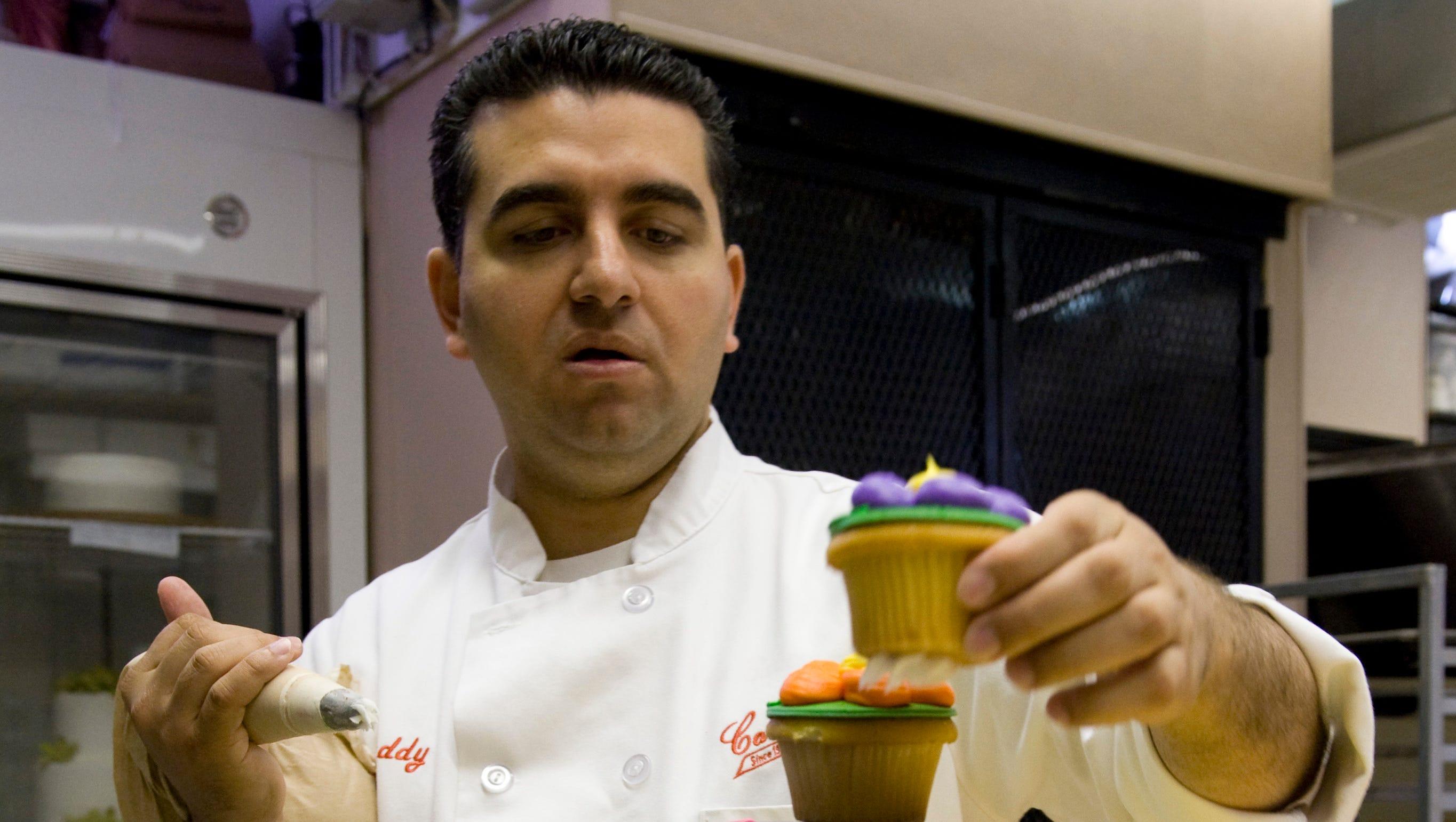 cake boss accident - photo #19