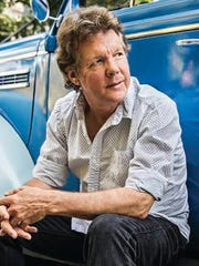 """Steve Forbert will play a concert performance supporting his newly published autobiography """"Big City Cat: My Life in Folk"""" on Dec. 7 at """"Live! From The Haven"""" in Elmsford."""