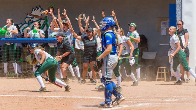 For the second straight year, FGCU fell to USC Upstate on the final day of the ASUN tournament.