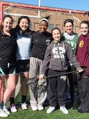 Among the top returnees for the Novi girls lacrosse