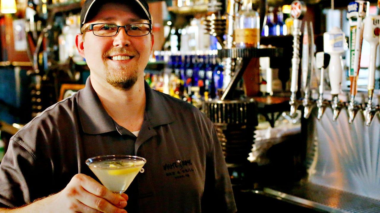 VIDEO SERIES: Spirits of York - White Rose Bar & Grill