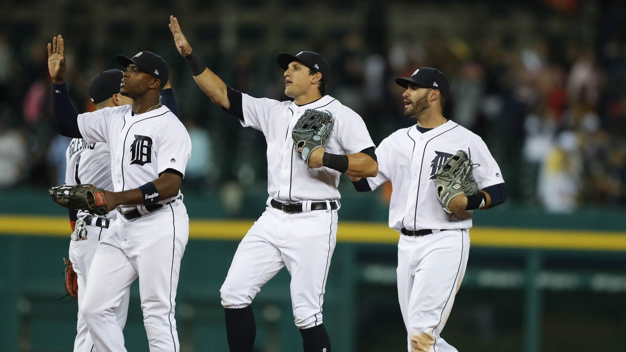 Free Press sports writers Anthony Fenech and Shawn Windsor examine just how possible a run could be for sub-.500 Tigers.