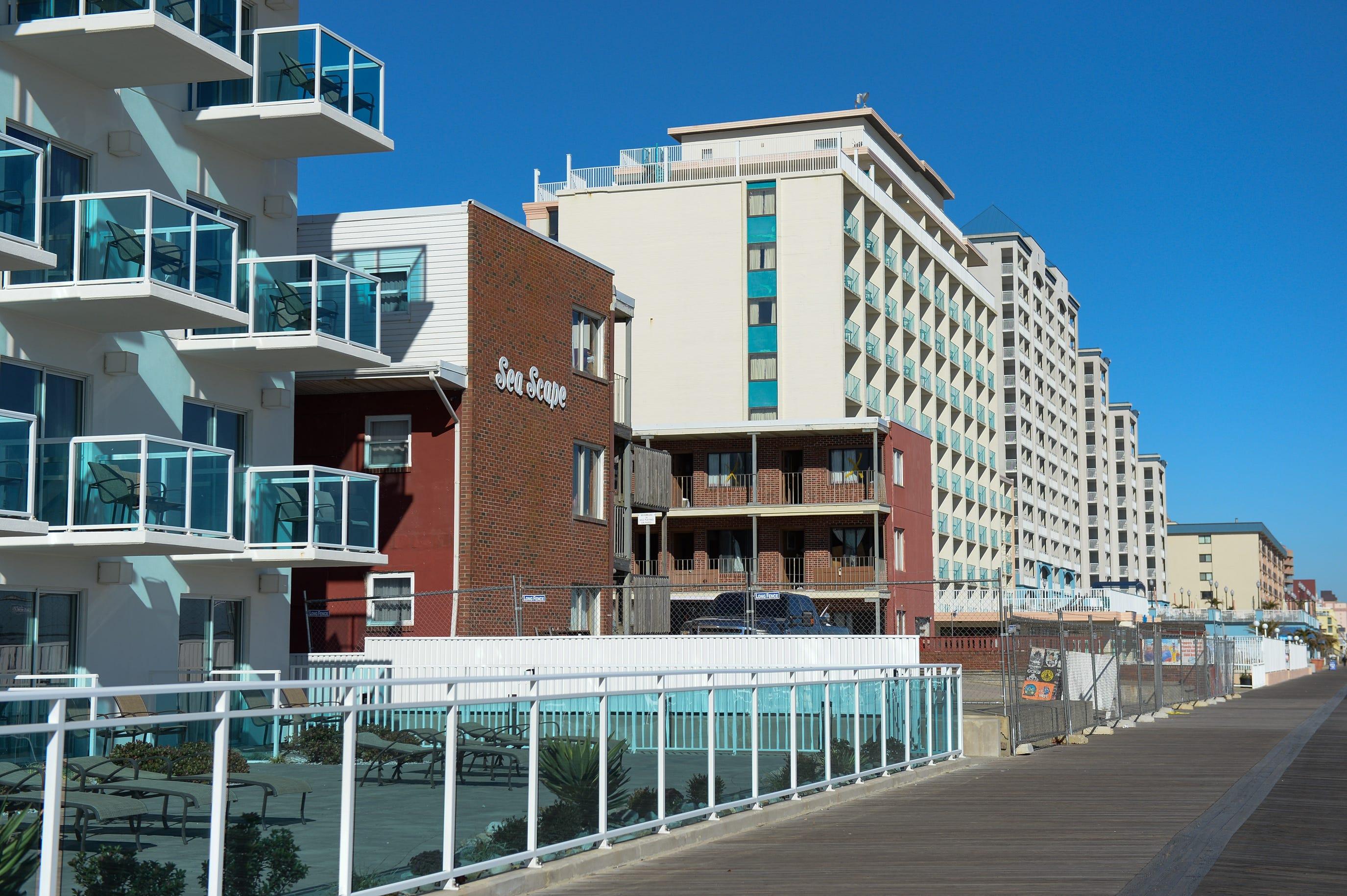 delmarva daily times rh delmarvanow com seascape ocean city md seascape ocean city md 16th street