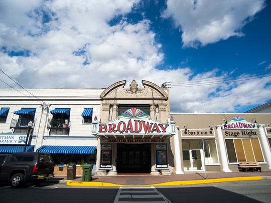 Pitman Fourth Friday will be  Friday, Aug. 24. Stroll along Broadway and enjoy live music, vendors, classic cars, great shops, old-fashioned games, restaurants and more.