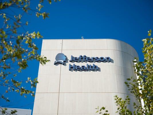 Jefferson Cherry Hill Hospital