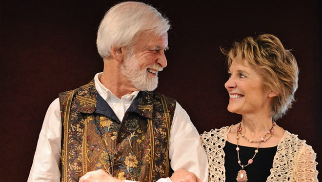 Popular performers Dolores Hydock and Bobby Horton will bring to life a young girl's Civil War-era diary. Tickets to the Pike Road show, A Sweet Strangeness Thrills My Heart, are on sale at Pike Road Town Hall and make great stocking stuffers.