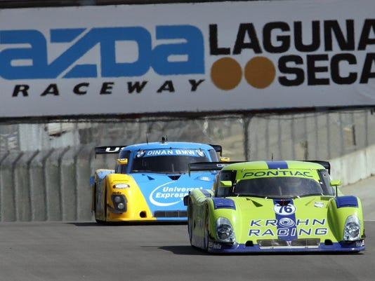 Laguna Seca DP Daytona Prototype