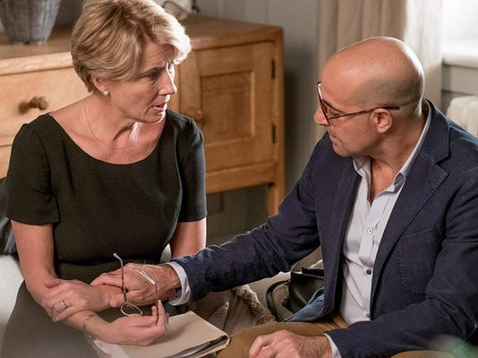 Review: An excellent Emma Thompson raises the bar in 'The Children Act'