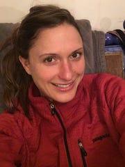Nutritionist Natalie Thompson