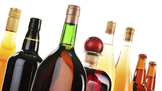 The holidays can be a difficult time for problem drinkers, since holiday parties often involve drinking.