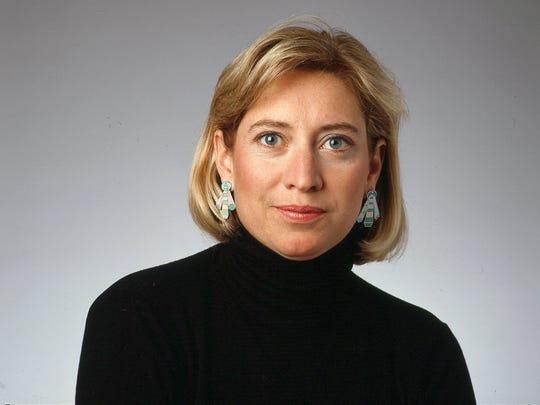 Valerie Helmbreck