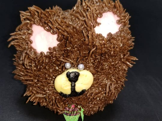 Mo'Pweeze Bakery, in honor of the bear that ate two
