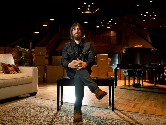 Dave Cobb has produced some of the most highly acclaimed albums Music City has seen in recent years.