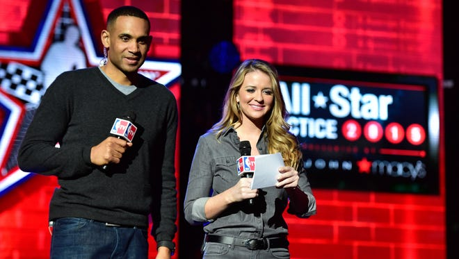 Kristen Ledlow said she will take a break from social media.