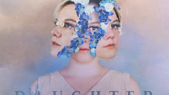 """This cover image released by Honey, Youíre Gonna Be Late Records shows """"Daughter"""" by Lydia Loveless."""