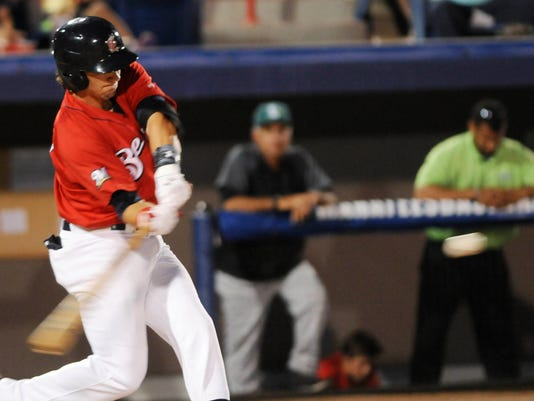 Minor League Baseball: Daytona at Brevard County Manatees