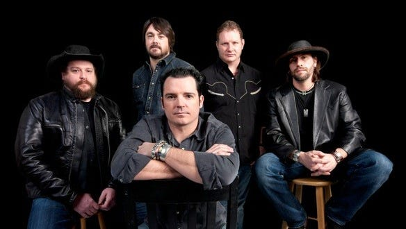Reckless Kelly.