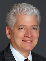Andy Rybolt, new chief financial officer at El Paso