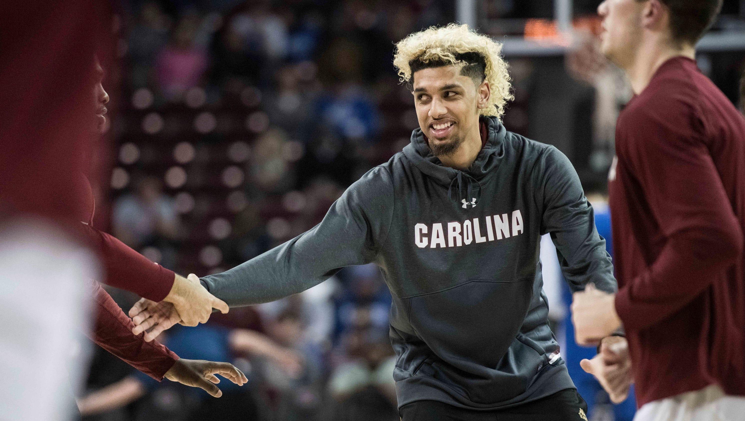 Ex-Louisville basketball player Brian Bowen seeks spot in ...