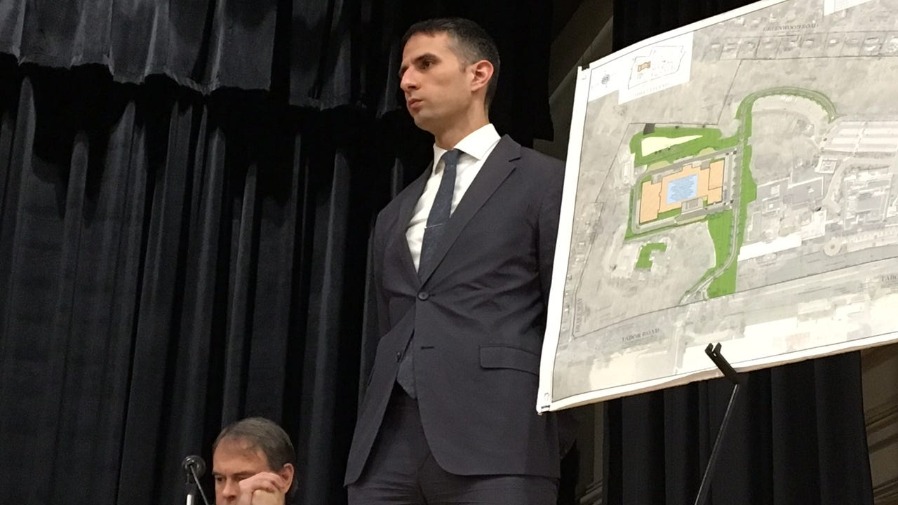 Morris Plains residents demand odor and traffic safeguards before the Planning Board approves a fragrance facility on the former Johnson & Johnson tract on Tabor Road.