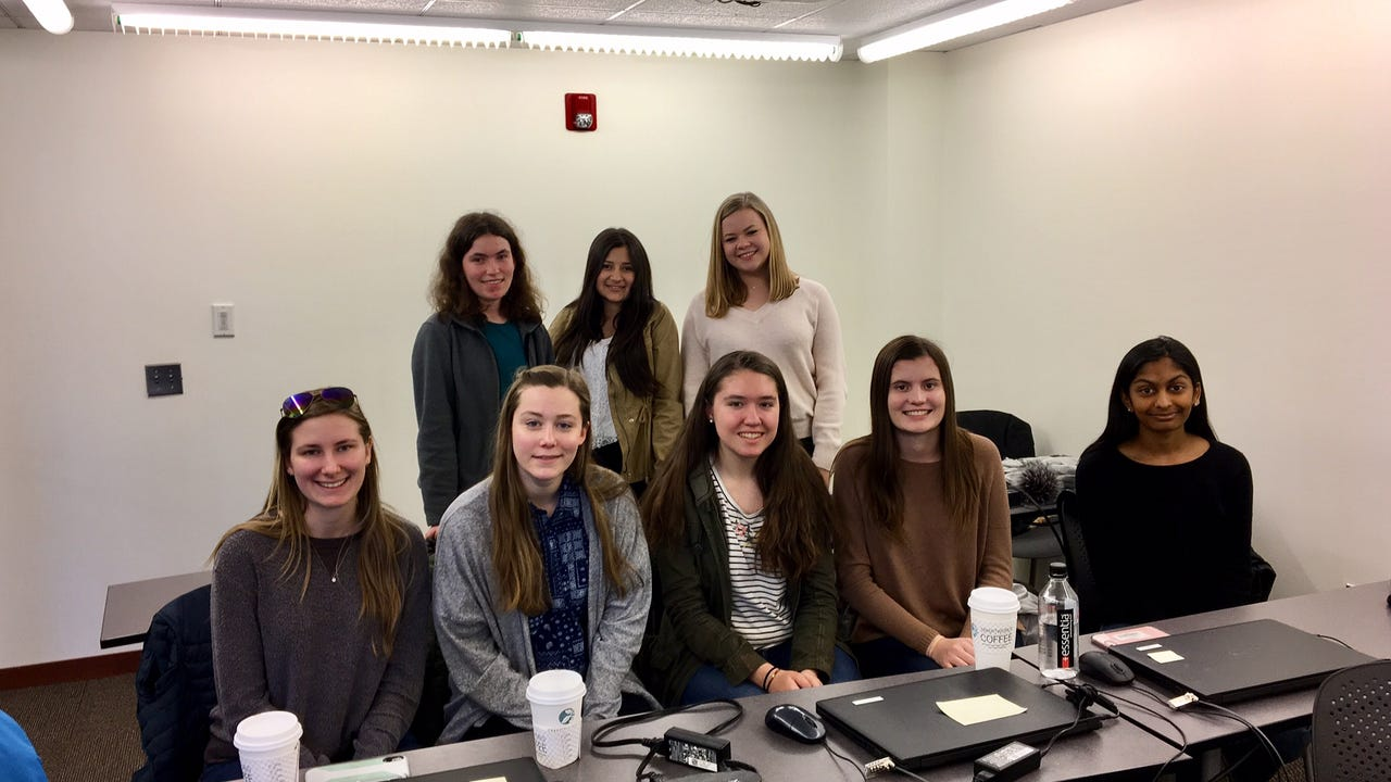 Morris County students will descend on Morristown on March 24 in a unified call with marchers across the country to end gun violence in schools.