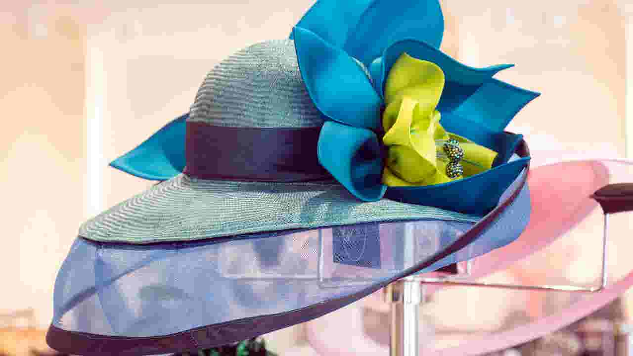 The ultimate fashion guide to the 2019 Kentucky Derby at Churchill Downs 9d49a8d26