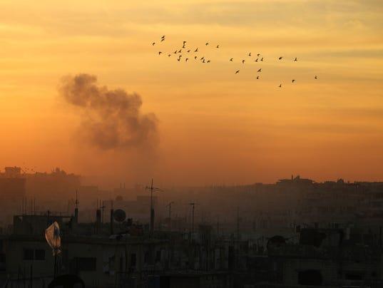 AFP AFP_JW9K5 I ACF SYR
