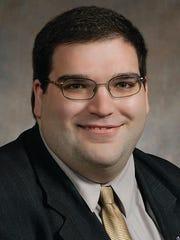 Wisconsin Rep. Andre Jacque, R-De Pere.