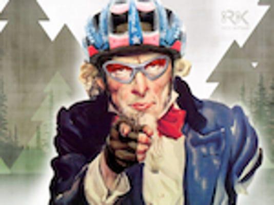 Image: Ride Kitsap