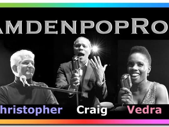 CamdenpopRock is a trio featuring Christopher Andrew