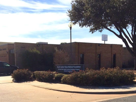 Wichita Falls Family Medicine Residency facility