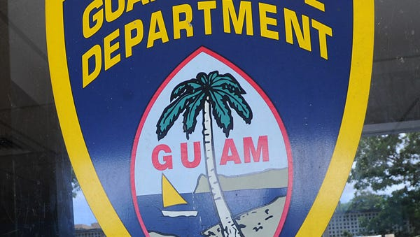 Guam Police Department
