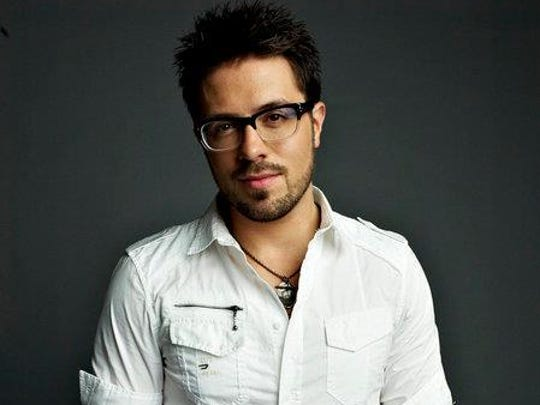 Earlier this month, singer Danny Gokey was nominated for New Artist of the Year from GMA Dove Awards.