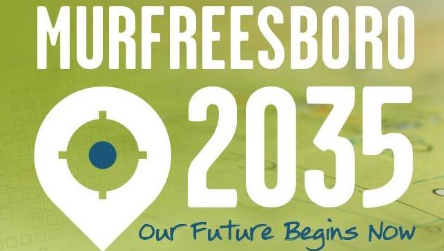 Murfreesboro 2035