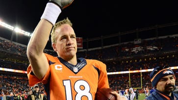 Video: Peyton Manning's best off-field moments