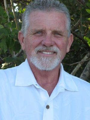 Harold Markey