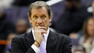 Flip Saunders will coach the Minnesota Timberwolves, according to sources.